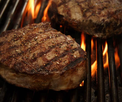 Meat Consumption Increases Breast Cancer