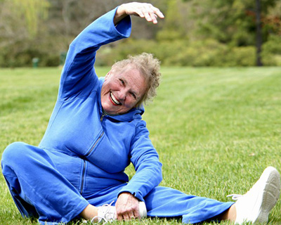 Low Intensity Exercise