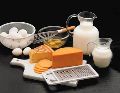 New Scientific Review Shows Dairy Products Do Not Help Weight Loss