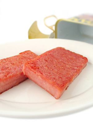 Sales Of Spam On The Rise