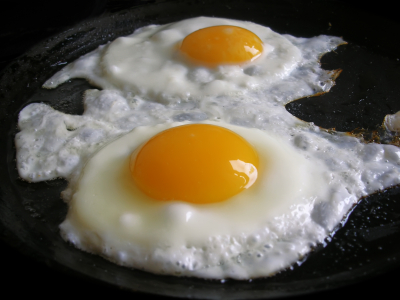 An Egg A Day Increases Risk of Death