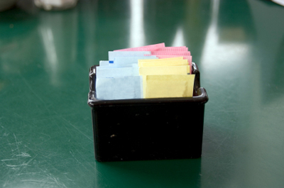 Artificial Sweetener Linked to Weight Gain