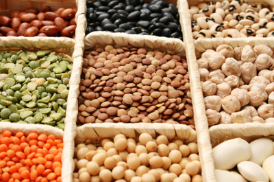Eat Beans for Weight Loss