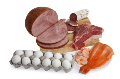 High Protein Foods Satisfy Your Hunger Drive