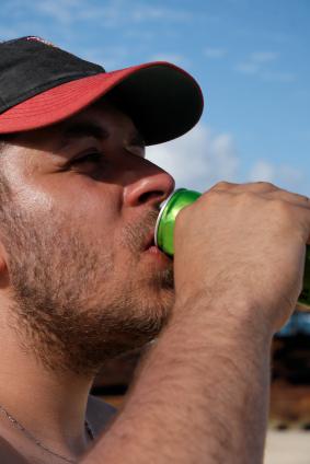Energy Drinks & Behavior ~ Hypnosis Health Info