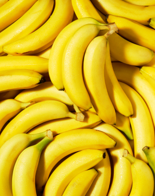 Four Best-Kept Secrets About Bananas ~ Hypnosis Health Info