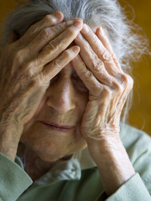 Hypnosis Is Shown To Reduce Symptoms Of Dementia Hypnosis Health Info