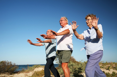 Managing Stress – Calm Down and Live Longer ~ Hypnosis Health Info