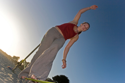 Exercise –  How Is Your Balance? ~ Hypnosis Health Info