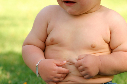 Childhood Obesity – Obese kids had arteries like a 45-year-old's