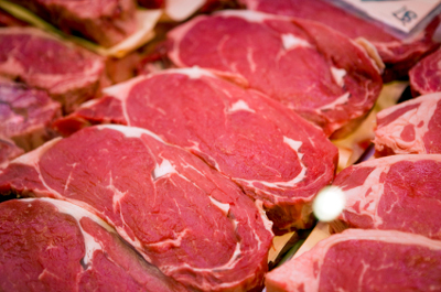 Red Meat Again Linked to Colorectal Cancer