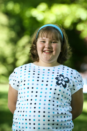 Hypnosis Help For Children To End Childhood Obesity