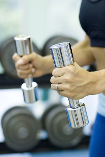 Seattle Hypnosis Can Help You Pick Up Those Weights