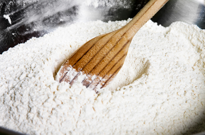 The Little-Known Secrets About Bleached Flour…