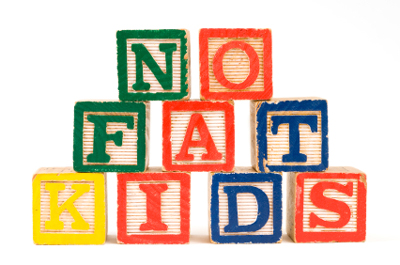 Childhood Obesity ~ 1 in 5 American 4-year-olds is Obese