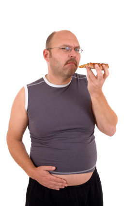 Cognitive Decline Associated with Fat Intake