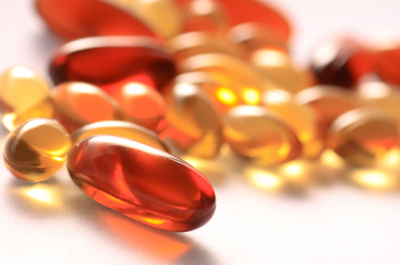 Report Warns Of Problems With Multivitamins
