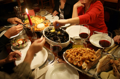 A Health Threat Could Be Lurking At Your Local Restaurant ~ Pass On The Salt