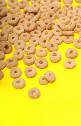 Hypnosis Treatment For Reducing Cholesterol? What About Cheerios?