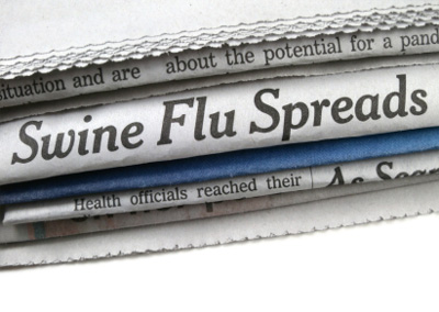 Obesity May Contribute To Swine Flu Severity