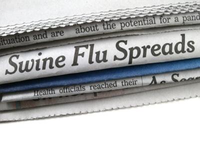 Obesity May Contribute To Swine Flu Severity