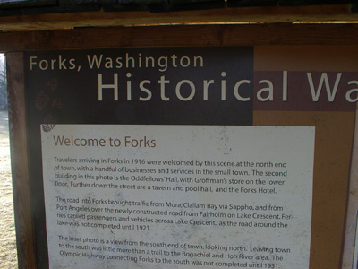 Twilight Fans: Hypnosis Help In Forks