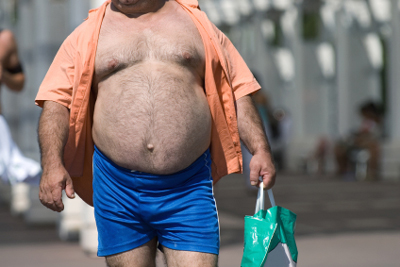 How Obesity Causes Disease ~ Diet Hypnosis