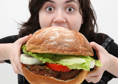 McDonald's Selling New Fat Burgers Increasing Need For Weight Loss Hypnosis