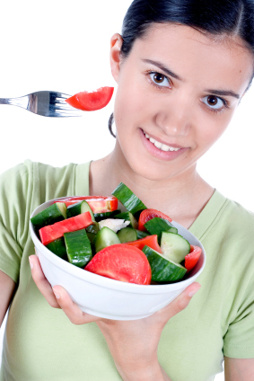 Childhood Obesity ~ Teen Weight Loss: Safe Steps To A Healthy Weight