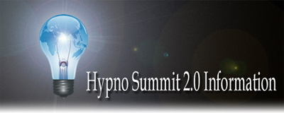 Hypnosis Techniques & NLP at the HypnoSummit 2.0