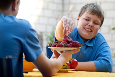 Hypnosis and Weight Loss ~  Overweight Youngsters Underestimate Weight