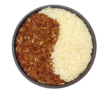 Brown Rice or White Rice for Weight Loss?
