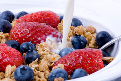 Seattle Hypnosis Says End Childhood Obesity ~  Suggest Breakfast To Your Teen
