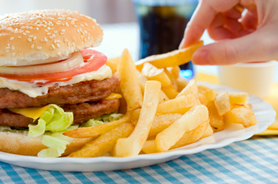 Stop Salt and Too Much Of It with Diet Hypnosis