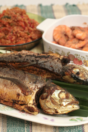 Does Eating Fish Protect Against Heart Attacks?