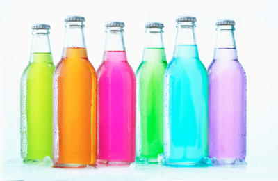 Teens and Young Men Drink Too Much Sugary Drinks