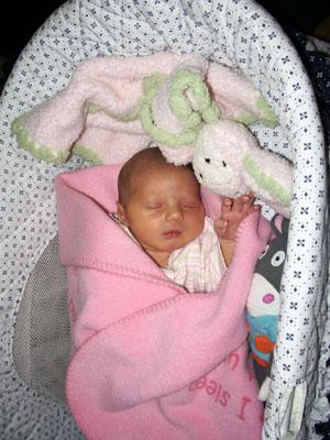 Affirmagy Baby Blanket