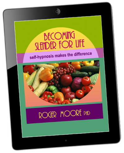 Slender For Life™ hypnosis for weight loss
