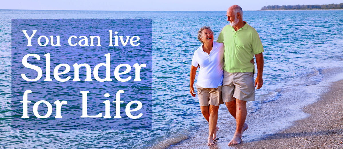 Slender For Life™ clients share their story