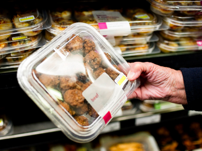 Are Labels On Prepared Foods Accurate?