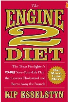 The Engine 2 Diet Wrap