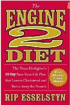 The Engine 2 Diet Wrap