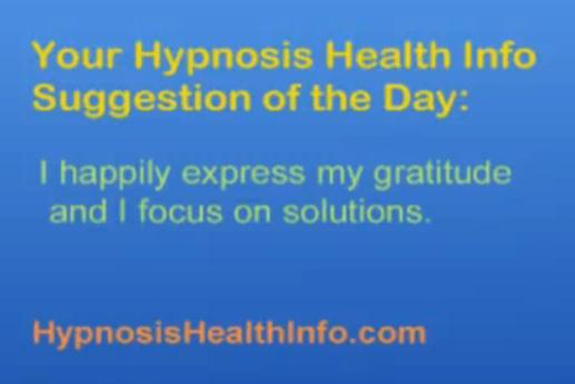 Happy Heart with Hypnotherapy