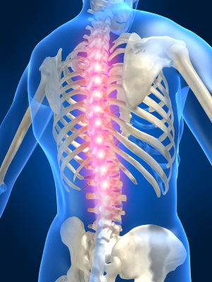 Negative Outlook Prolongs Back Pain