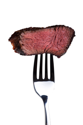 Meat-Based Diets Increase Bladder Cancer Risk