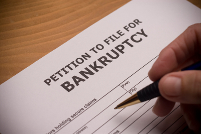 Handling Personal Bankruptcy
