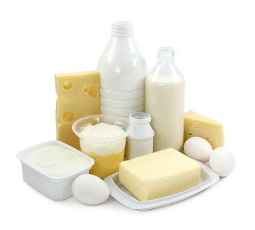 High Dairy Intake = High Prostate Cancer Risk