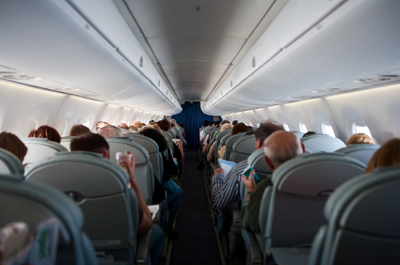 Do You Have Fear of Flying?