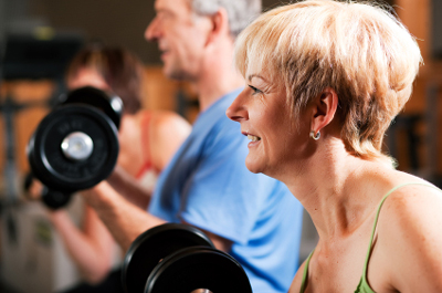 Exercise Crucial for Patients With Type 2 Diabetes