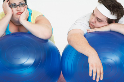 How to Get Started With Exercise When You Are Overweight